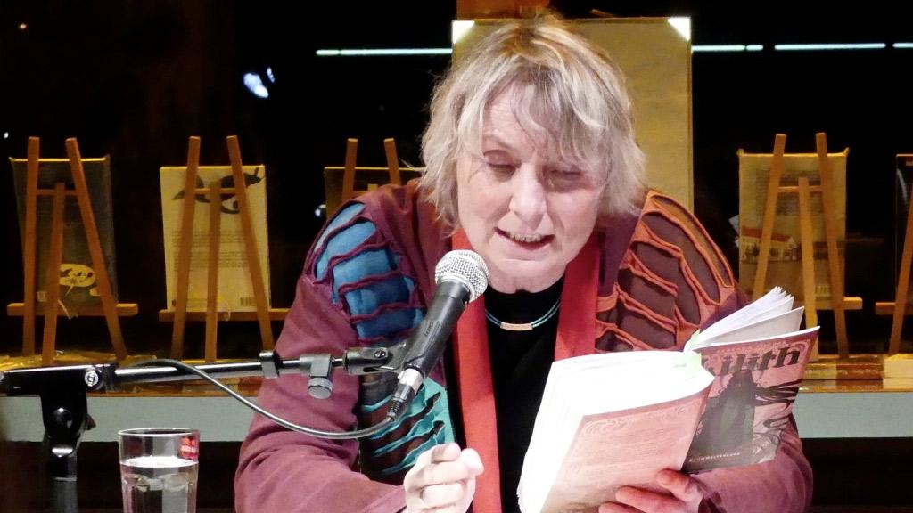 Barbara Fischer - periplaneta
