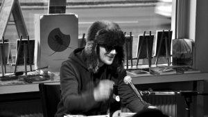 Podcast: Kristjan Knall @ Sterben für Profis