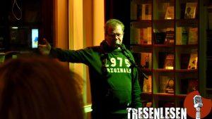 TresenLesen: ROBERT RESCUE @ Periplaneta