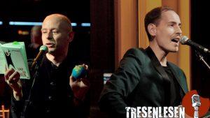 TresenLesen: Matthias Niklas  & Mathias Wildenbruch @ Periplaneta