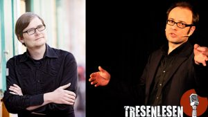 TresenLesen: René Sydow & Michael Bittner @ Periplaneta