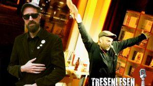 TresenLesen: Falk Fatal & Paul Weigl @ Periplaneta