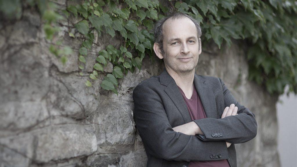 Michael Nußbaumer-periplaneta