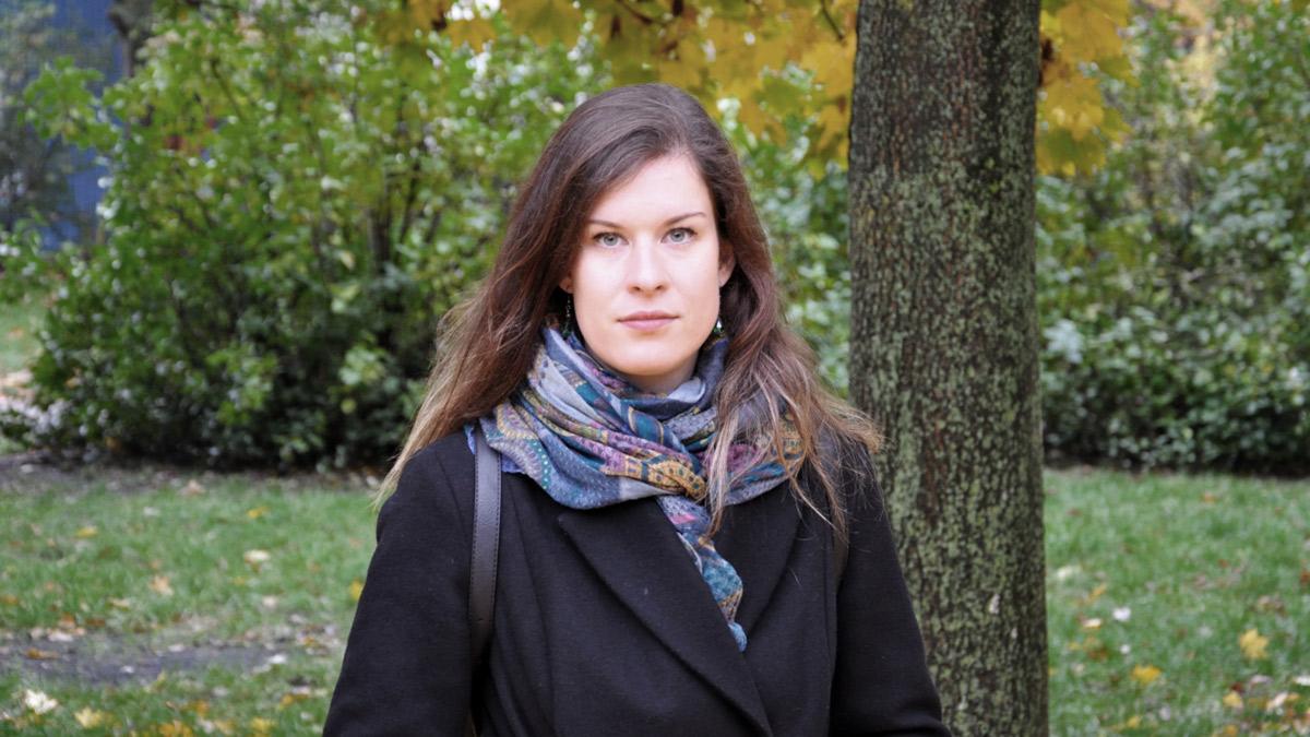 Theresa Rath - periplaneta