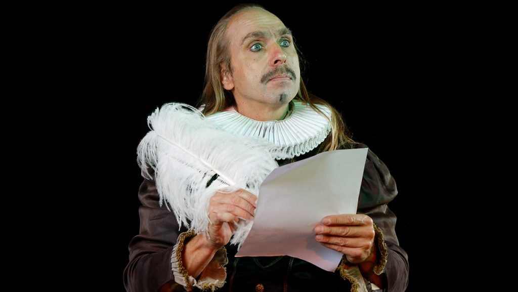 Thorsten Morawietz in Don Carlos