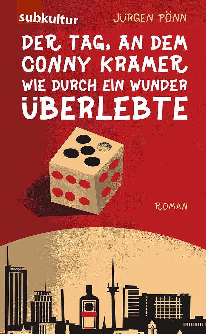 Jürgen Pön: Der Tag, an dem Conny Kramer - periplaneta