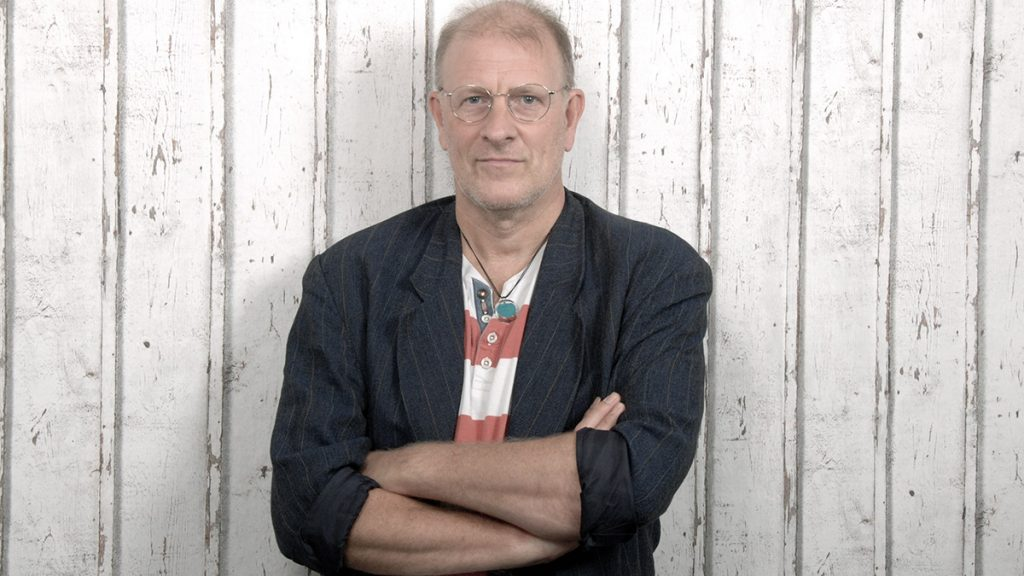 Jürgen Pönn - periplaneta