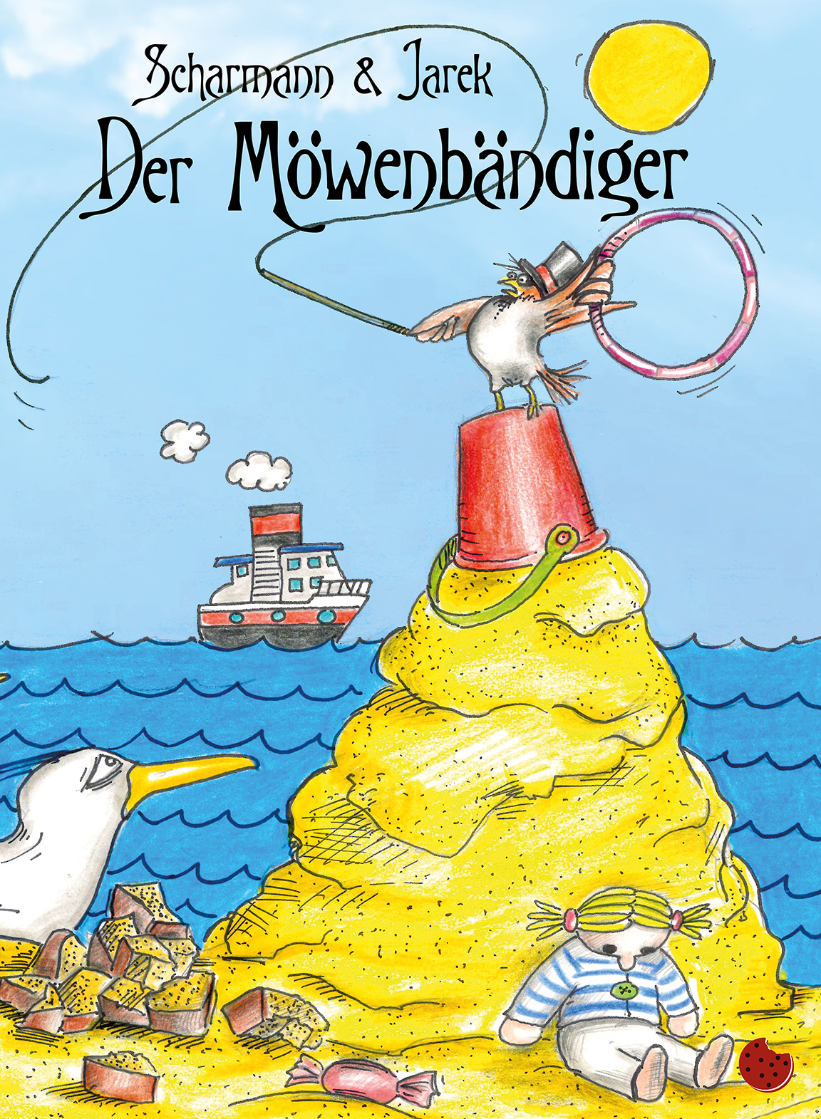 Scharmann & Jarek Der Möwenbändiger