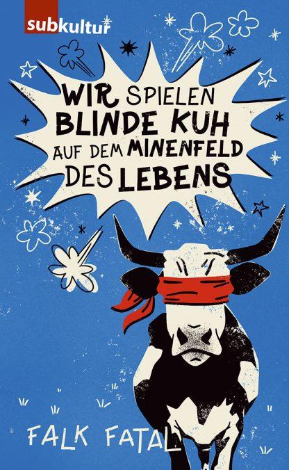 Falk Fatal: Blinde Kuh - periplaneta