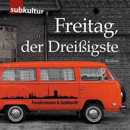 Fondermann Gebhardt Freitag MP3 periplaneta
