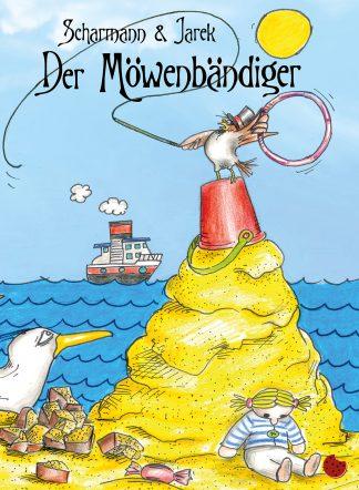 "Scharmann & Jarek ""Der Möwenbändiger"" - periplaneta"