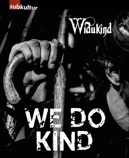"Widukind ""We Do Kind"" - periplaneta"