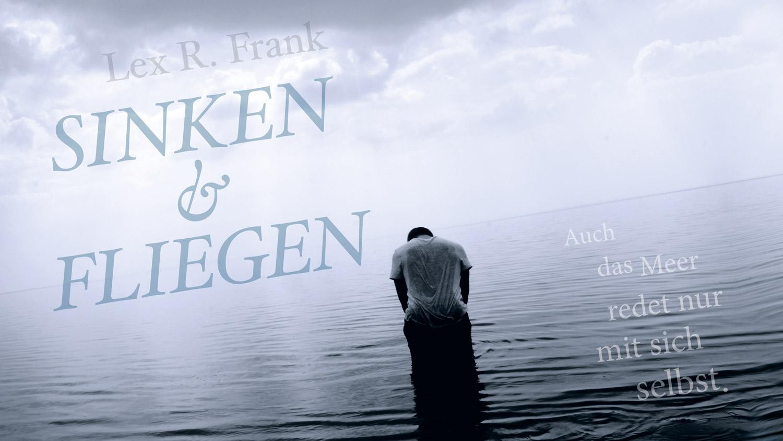 """Lex R. Frank: """"Sinken und Fliegen"""" - periplaneta"""