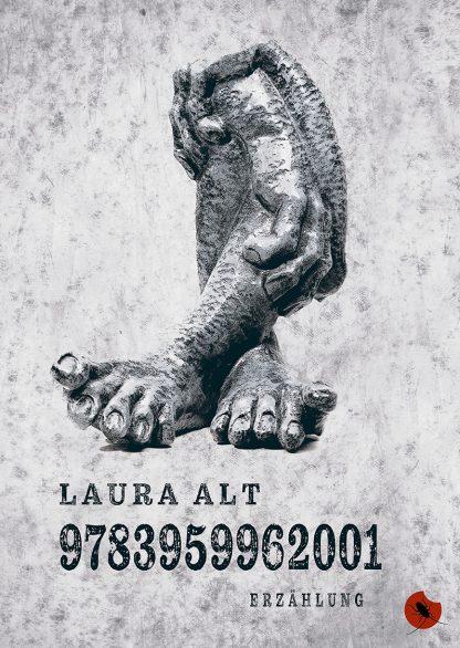 """LAURA ALT: """"9783959962001"""" - periplaneta"""