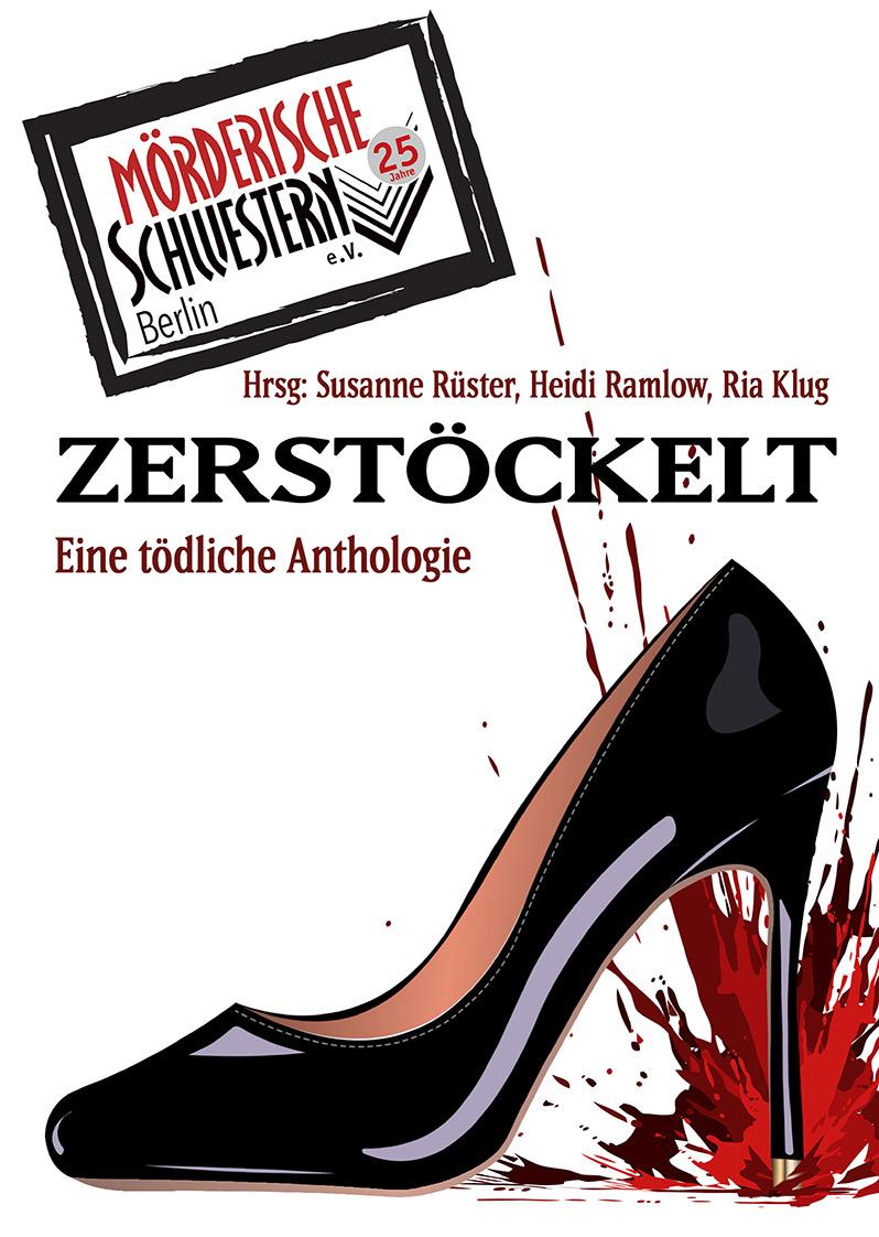 Zerstöckelt - Anthologie - periplaneta